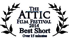 Attic Film Festival